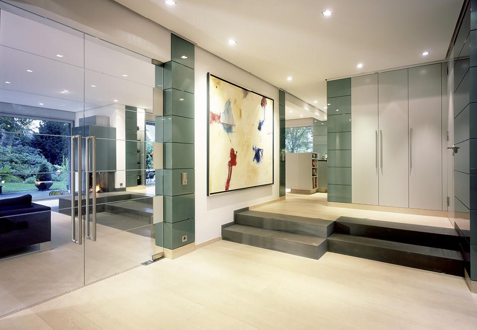 wohnhaus bergisch gladbach madaus design. Black Bedroom Furniture Sets. Home Design Ideas