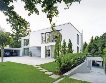 Wohnhaus München // Exterior