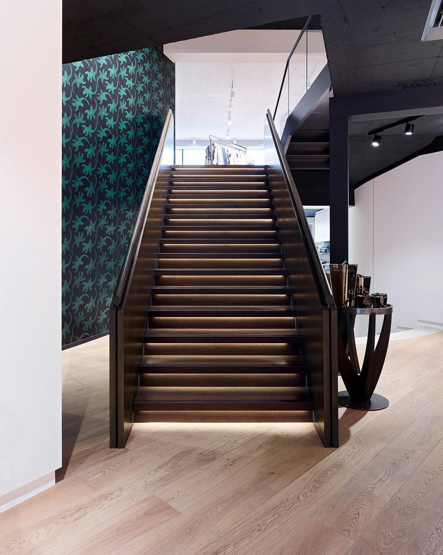 Madaus Design, Robert Ley Damen Store, Bonn