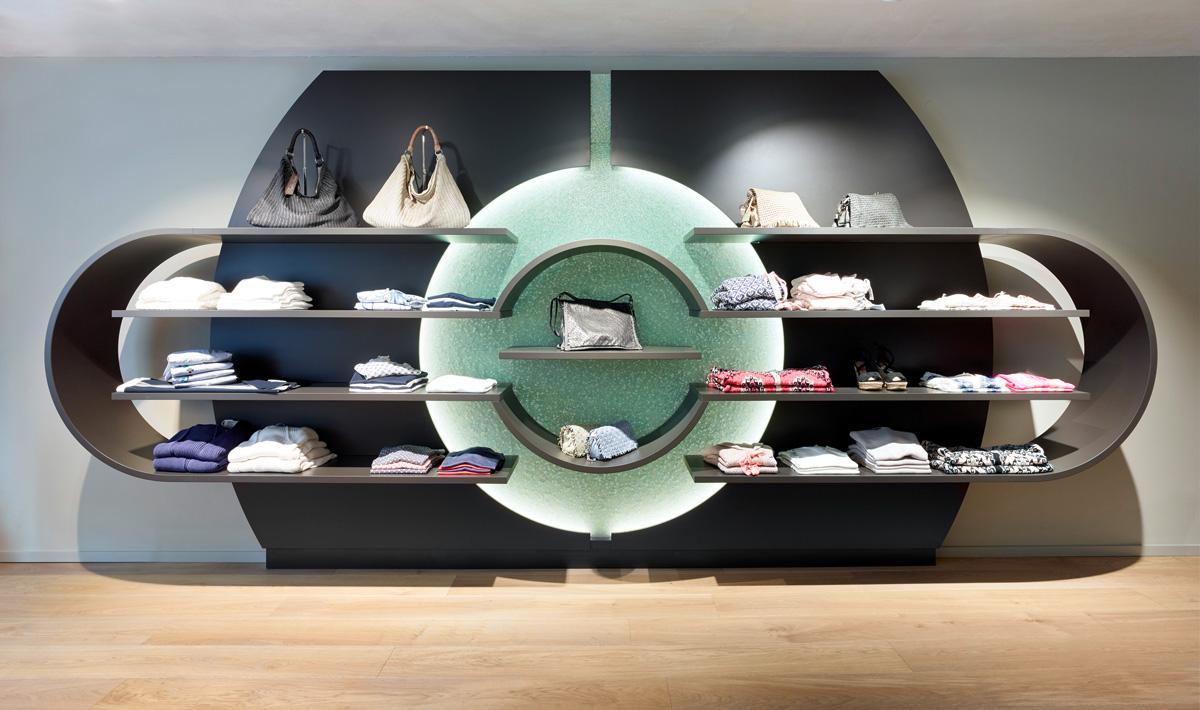 Madaus Design, Robert Ley Damen Store Bonn